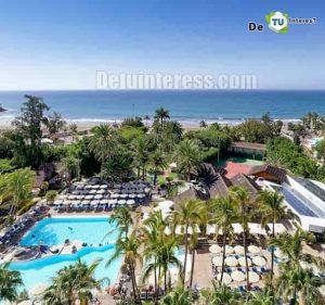 Hoteles en Gran canarias economicos y acogedores