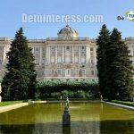 Lugares Bellos de Madrid España que puedes visitar en un fin de semana