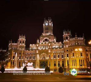 Que puedo hacer como turista en madrid
