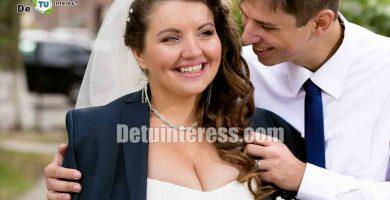 vestido de novia gordita barato